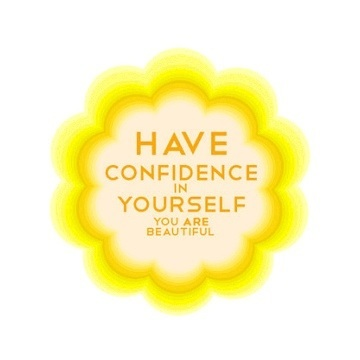 Confidence - The Priceless Powerful Commodity